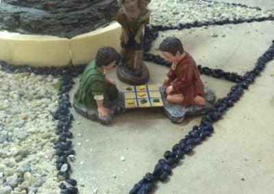 Plaza Niños