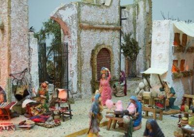 Detalle Catedral Malaga